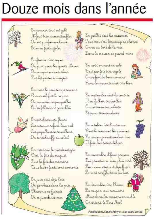 Fetes et saisons france fle google search fle divers pinterest search fle and frances - Saisons de l annee ...