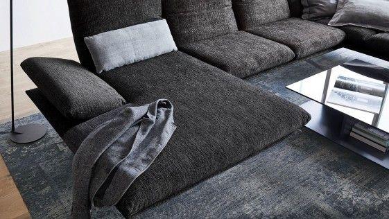 Grand Canape Design D Angle 6 Places Ad Senso En U Cuir Ou Tissu Canape Angle Canape Design Canape En U