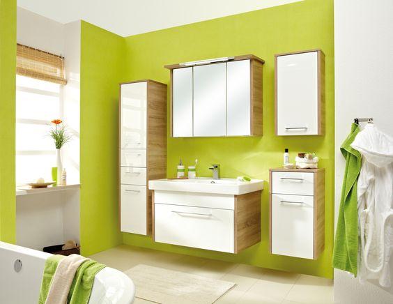 Kúpeľňový program LAGOS - SCONTO NÁBYTOK