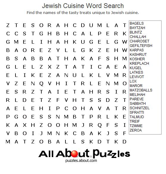 Jerusalem House Puzzle: Where To Find Free Crossword Puzzles Online