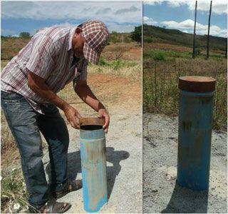 Agricultores são comtemplados com 10 poços artesianos na zona Quixaba | S1 Noticias