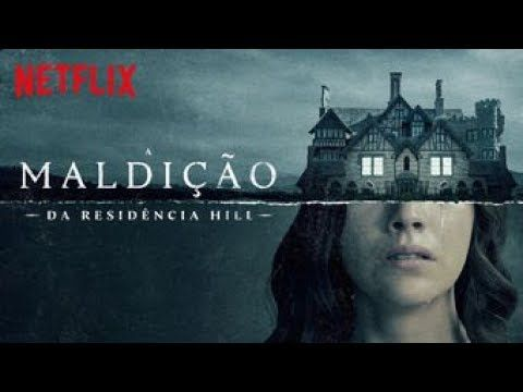 A Maldicao Da Residencia Hill Netflix Critica Da Serie De Terror