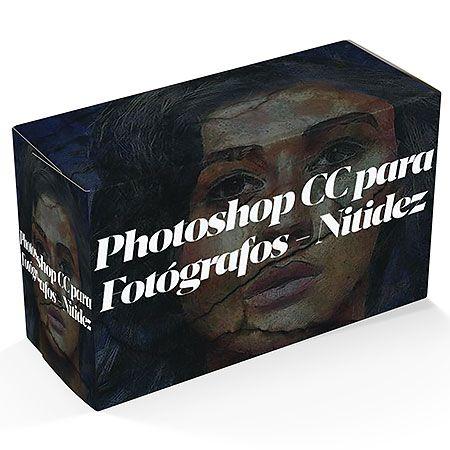 Neste curso você vai aprender a trabalhar com nitidez em três programas: Adobe Camera Raw, Photoshop e Lightroom.