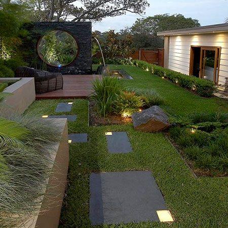 #KBHome beautiful garden design.