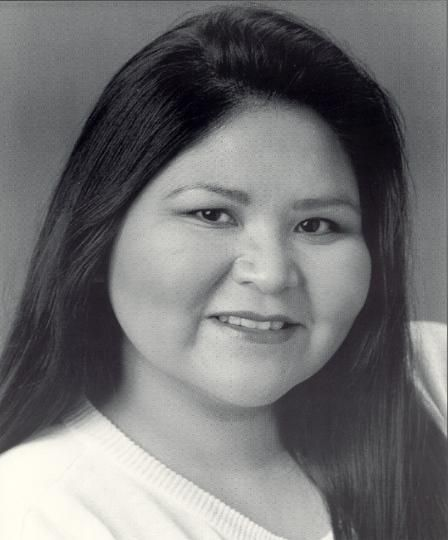 Elaine Miles - Nez Perce and a member of the Umatilla tribe. LOVED her in Northern Exposure.