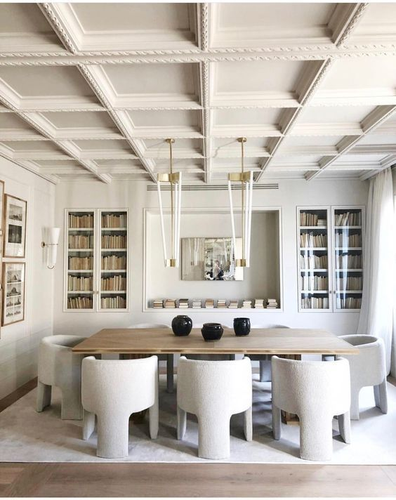 Eye Candy Pinterest Favorites This Week The English Room Classic Dining Room Dining Room Design Dining Room Interiors