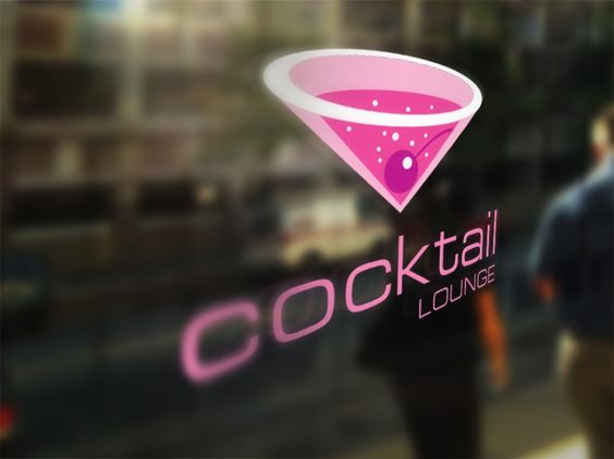 Cocktail Louge logo
