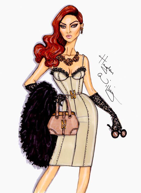 'Strike it Ritch' by Hayden Williams - Blog Post on Haute - A Toronto Fashion & Lifestyle Blog