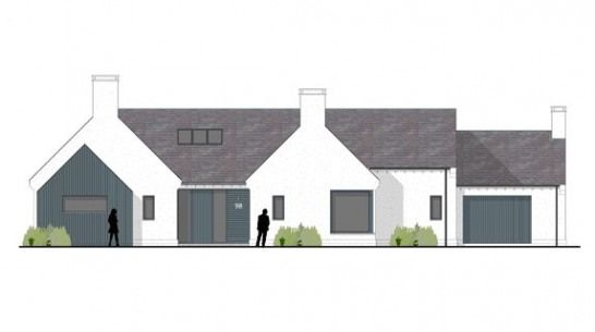 Cottagehouseplans Irish Cottage House Plans Modern House Plans House Designs Ireland Cottage House Plans