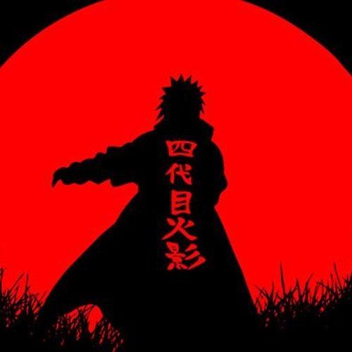 Click On The Pic To Go To Our Costumecity Homepage Naruto Naruto Minato Naruto Shippuden Anime wallpaper red moon