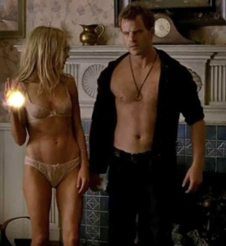 Possible fill anna paquin naked body