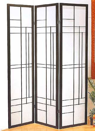 Contemporary Japanese Shoji Screen for Master Bedroom?