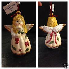 Villeroy & Boch Christmas angel angel porcelánová figurka Baumbehang slavnostní dekorační