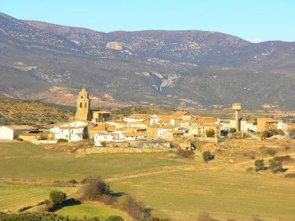 Aguas Huesca españa | Vista, AGUAS
