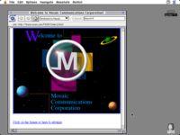 Mosaic (web browser) - Wikipedia, the free encyclopedia