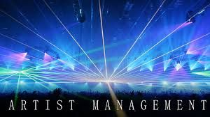Get Your Music Career by Hiring the #ArtistManagement #Companies