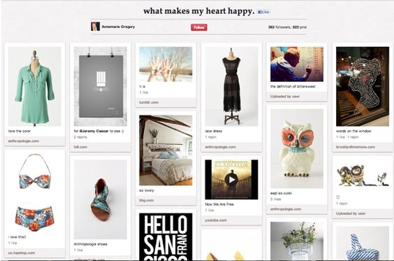 Pinterest to add profiles, more features.
