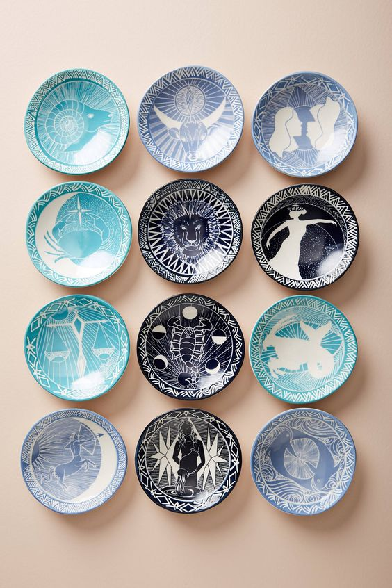 Shop the Zodiac Trinket Dish and more Anthropologie at Anthropologie today. Read customer reviews, discover product details and more.