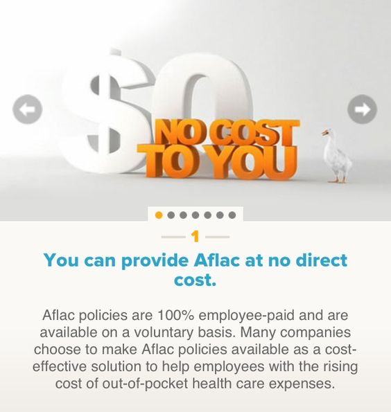 Businesses, why Aflac? From Aflac AFLAC Pinterest - aflac claim form