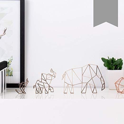 Affiliatelink Kleinlaut 3d Origamis Aus Holz Wahle Ein Motiv Farbe Bar Skandinavisch Design Minimal Mit Bildern Kinderzimmer Gestalten Gestalten Motive