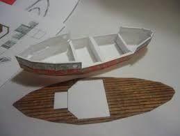 Resultado de imagem para molde fusca papel em 3D