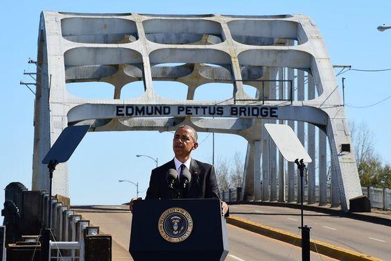 Image result for edmund pettus bridge