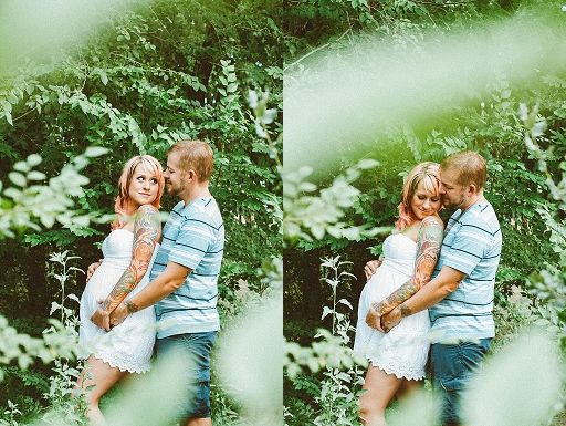 Maternity photo shoot, maternity, couple photo shoot, family photography, maternity ideas, outdoors, nature, boho chic, mommy to be, daddy to be, love, married couple Lillabella Photography