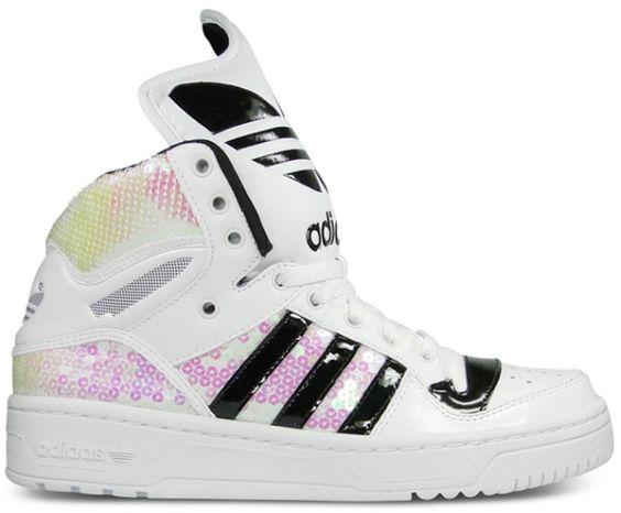 adidas sneakers | Love Sneakers - The Sneaker Blog: Adidas Originals Metro Attitude XL ...