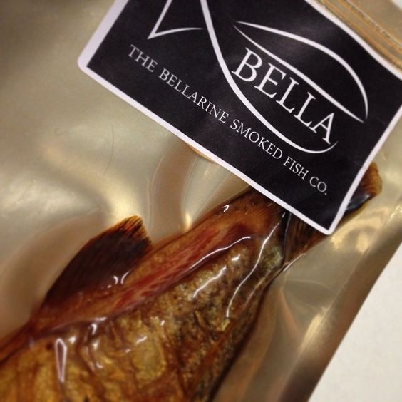 I'm a bit excited to be trying this product #smoked trout #local #delicious #offshorecafe #Anglesea #angleseacafe #surfcoast #surfcoastfood #angleseafood #delicious #catering #localproduce #yum @gbfoods @bella bellarine smoked fish co by offshorecafeandcatering http://ift.tt/1KosRIg