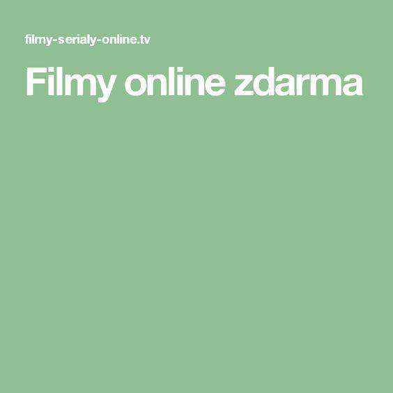 Filmy online zdarma