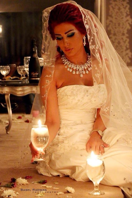 Heba nour wedding