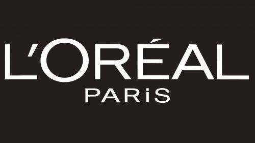 Logo L Oreal Symbole Loreal Logo Loreal Loreal Paris