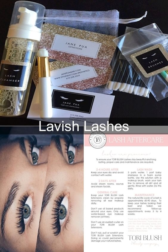 Eyelash Thickener Best Rated Eyelash Extensions Best Artificial Lashes In 2020 Lavish Lashes My Makeup Collection Eyelashes