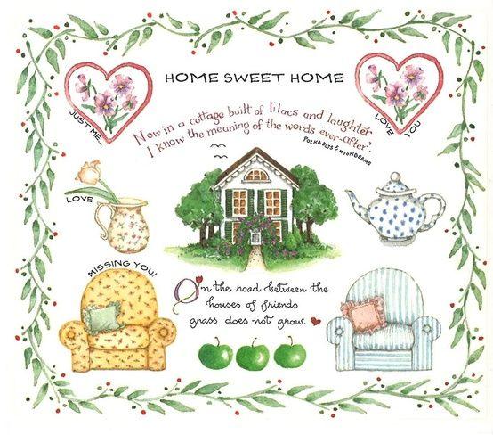 En casa de Tía Gretel: La ilustradora Susan Brach