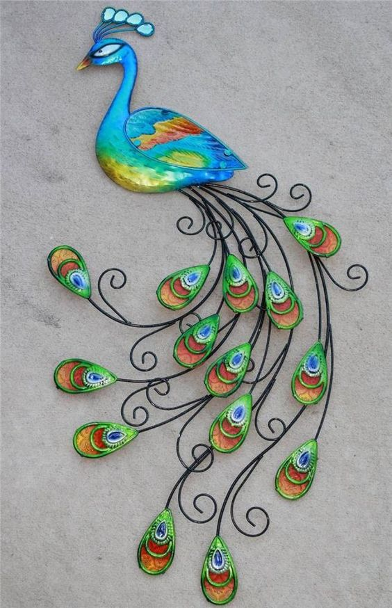 3d Wall Art For Contemporary Homes: Pinterest • The World's Catalog Of Ideas