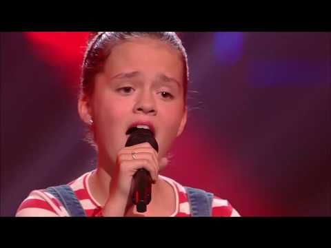 Refresh Your Life Better Top 10 Most Surprising The Voice Kids Blind Auditi Beautiful Songs Songs Youtube