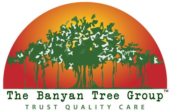 #BanyanTree #Trust #Quality #Care #CorporateLogo