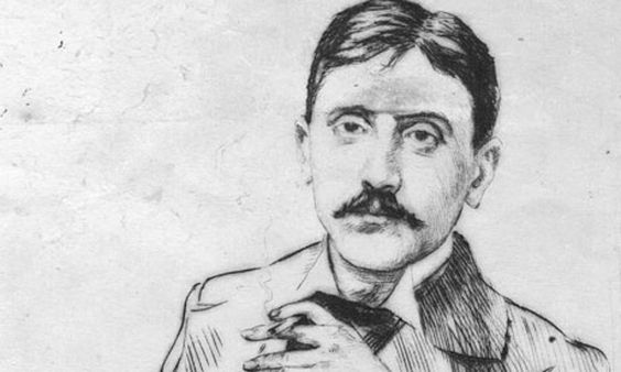 """French writers name Proust as their favourite author in literary survey. """"""""It's an inexhaustible book, a work which never ends, which is very diverse, in certain ways still very anchored in the 19th century, in others perfectly modern,"""" essayist Olivier Decroix"""":"""