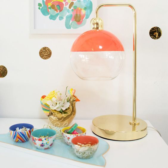 Dreamy Display - Brighten Your Home For 2017 With Oh Joy! - Photos
