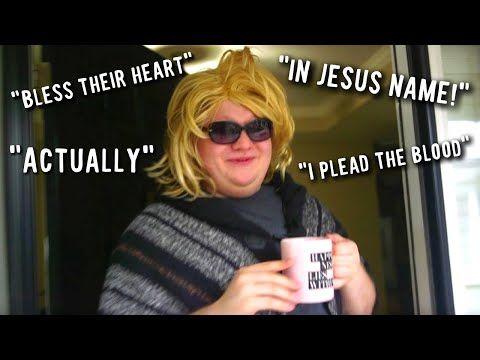 Church Karens On Halloween Youtube Karen Memes Karen Youtube Halloween
