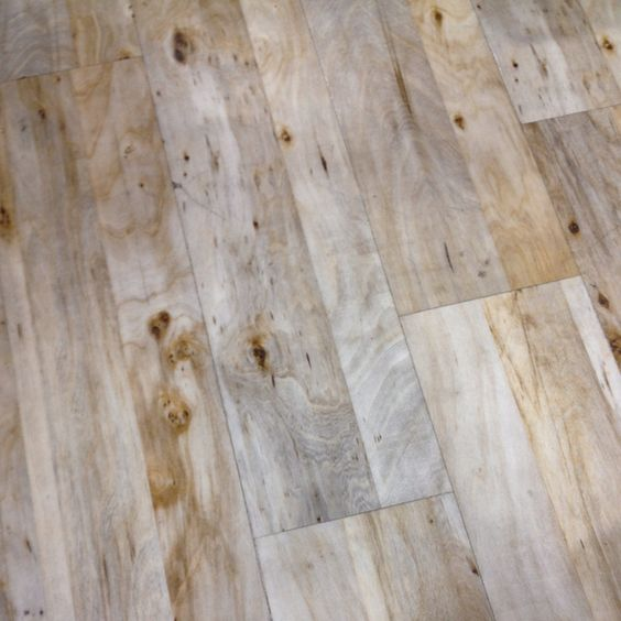 Hardwood Floors Buckling Up: Loving These Over-bleached Wood Floors