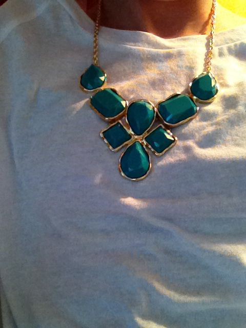 My fave necklace like EVER!!