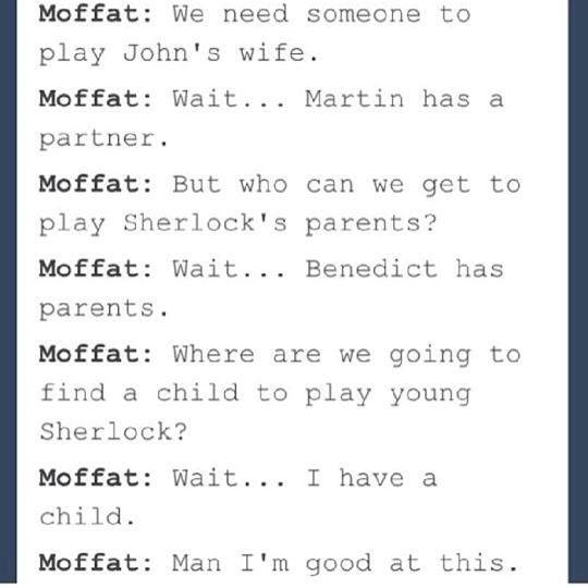 Oh Moffat