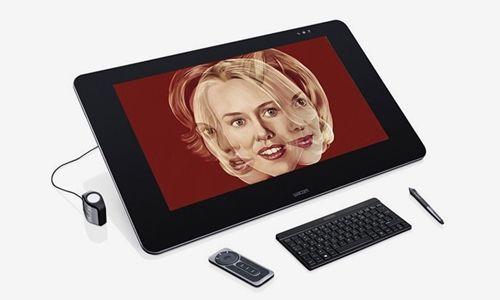 Wacom Cintiq Pro Grafik Tablet