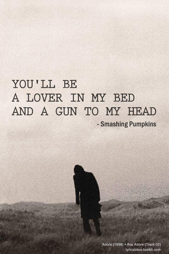 If I Make My Bed In Hell Lyrics