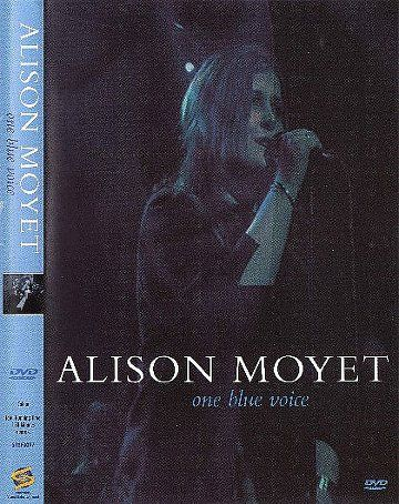 Alison Moyet - One Blue Voice, Live at The Hospital in Covent Garden 2005 - http://cpasbien.pl/alison-moyet-one-blue-voice-live-at-the-hospital-in-covent-garden-2005/