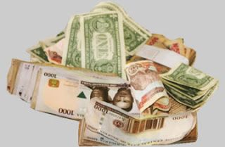 ArmanikEdu: CBN bans cash deposits into domiciliary accounts