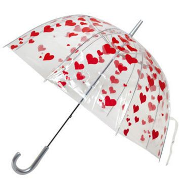 I Heart Umbrellas
