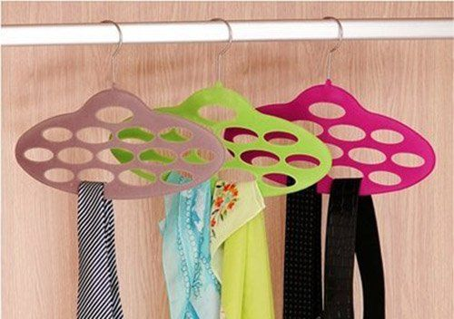 Get a Scarf/Tie Holder for $3.99 SHIPPED! - http://couponingforfreebies.com/get-a-scarftie-holder-for-3-99-shipped/
