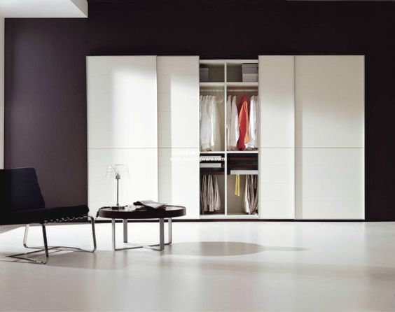 bedroom laminate wardrobe designs modern wardrobe with